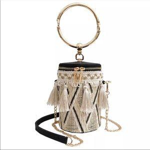 Handbags - New BOHO Bucket Purse 🔥👜